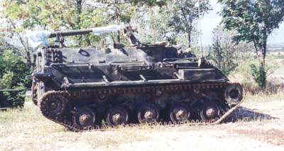 Oklopno mehanizovane jedinice - Page 2 M60kor4