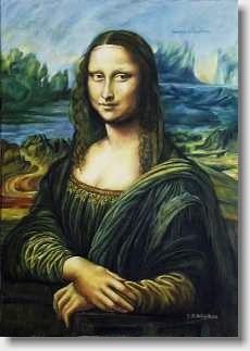 Razne Mona Lize Mona%20liza